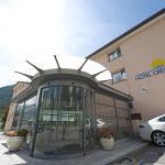 Hotel Cresta Sun