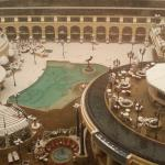 Feb 1, 2016 Pools in Snow at Peppermill