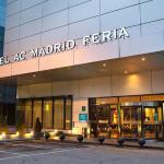 Foto de AC Hotel Madrid Feria by Marriott