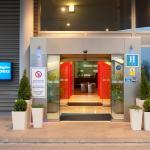 Holiday Inn Express Molins De Rei Foto