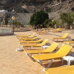 Foto de Hotel Servatur Terrazamar Suite & Sun Suite