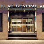 Foto de AC Hotel General Alava by Marriott