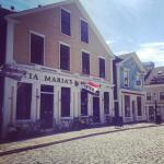 Tia Maria's European Cafe
