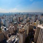 Staybridge Suites Sao Paulo Foto