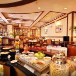 Kebun Bambu Restaurant - Buffet