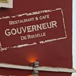 Foto de Gouverneur de Rouville