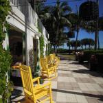 Foto de Surfcomber Miami South Beach, a Kimpton Hotel