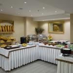 Olimpiyat Hotel Foto