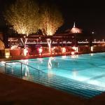 Shangri-La Hotel, Qaryat Al Beri, Abu Dhabi Foto
