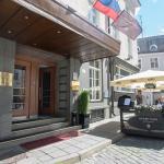 St. Petersbourg Hotel Foto