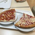 Fotografija – Caribic Pizza, Novi Sad