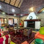 Protea Hotel Hazyview Foto