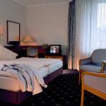 Convention Hotel Foto