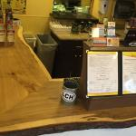 Sugar Maple Custom Counter Top