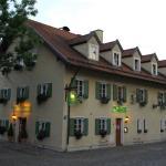 Landhotel Martinshof Foto