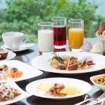 ≪朝食≫多彩なお料理の洋食バイキング≪食事≫