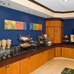 Fairfield Inn & Suites Foto