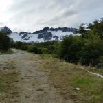 Photo de Martial Glacier
