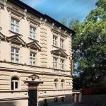 Hotel Alexander II Foto