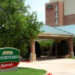 Courtyard by Marriott Dallas Addison Quorum Drive