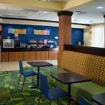 Foto de Fairfield Inn & Suites Omaha Downtown