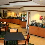 Photo de Fairfield Inn & Suites Orlando Universal Studios