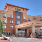 Foto di Holiday Inn Express & Suites Albuquerque Old Town