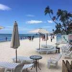 Foto de Jony's Beach Resort