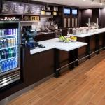 Courtyard by Marriott Miami at Dolphin Mall Foto
