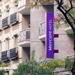 Mercure Madrid Plaza de Espana Foto
