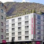 Photo de Hotel Mercure