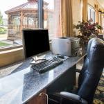 Comfort Suites Macon Foto
