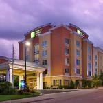 Holiday Inn Express & Suites Chattanooga Downtown Foto