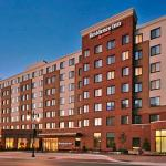 ‪Residence Inn National Harbor Washington, D.C. Area‬