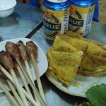 Our Lunch in Da Nang