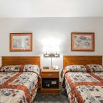 Foto de Travelodge Harriman
