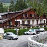 Hotel Les Sources Foto