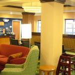 Photo de Fairfield Inn & Suites Sevierville Kodak