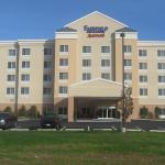 Fairfield Inn & Suites by Marriott Bedford