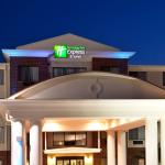 Holiday Inn Express Ocean Springs near Pascagoula Shipyard