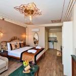 Photo de The Byzantium Hotel & Suites