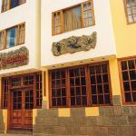 Foto de Qelqatani Hotel