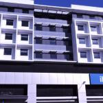 Ibis Budget Sydney Olympic Park Hotel Foto