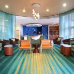 Springhill Suites Marriott Salt Lake City Airport Foto