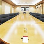 Meeting Room – Conference Layout