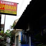Superman Losmen