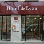 ホテル  ドゥ リヨン