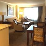 Hilton Grand Vacations Suites - Las Vegas (Convention Center) Foto