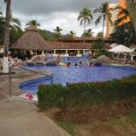 Foto de Plaza Pelicanos Grand Beach Resort