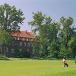 Hotel Schloss Wilkinghege Foto